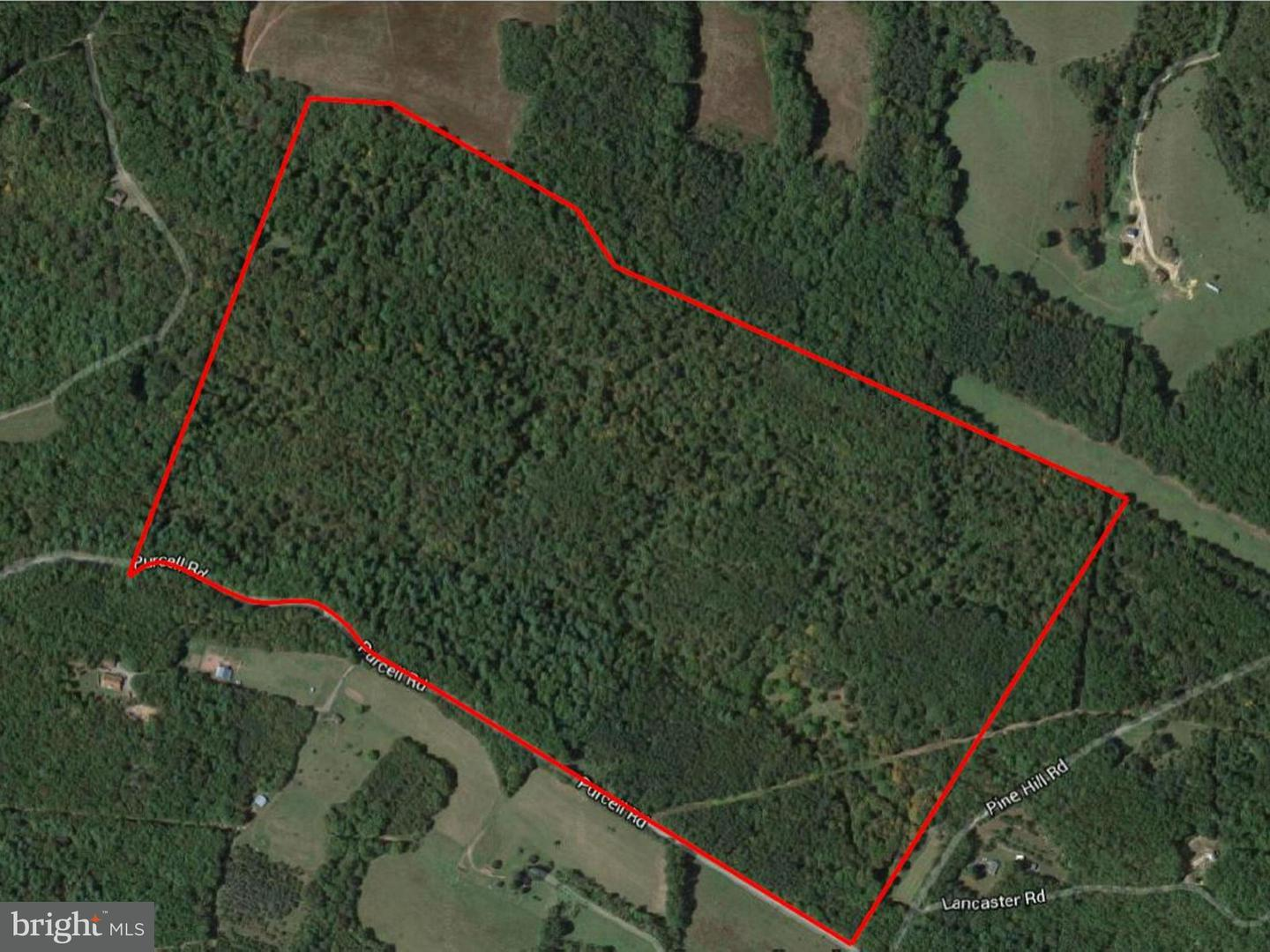 Land for Sale at 135acres Purcell Rd Artemas, Pennsylvania 17211 United States