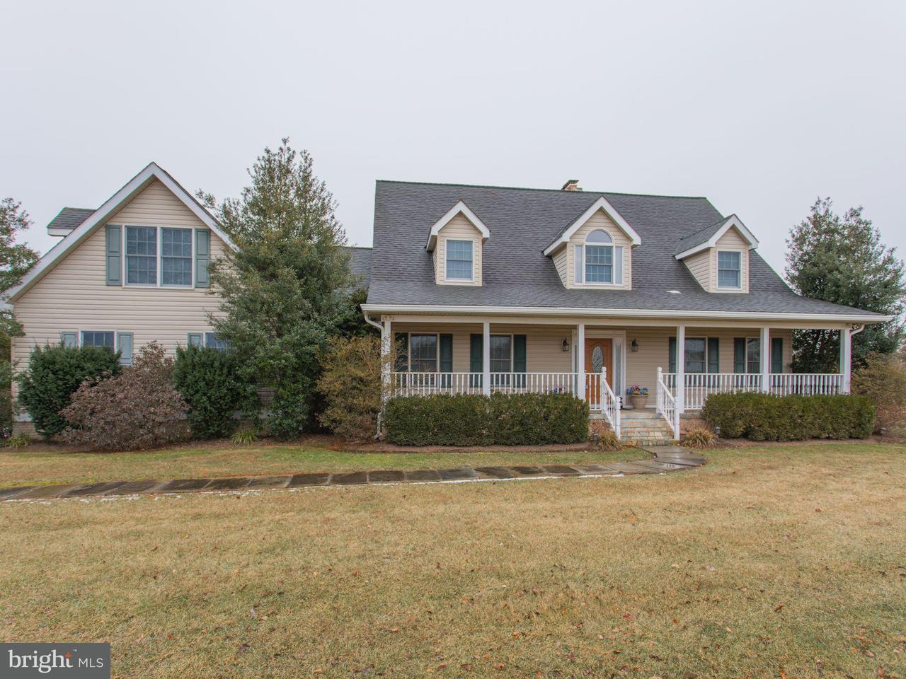 Μονοκατοικία για την Πώληση στο 10432 Adkins Farm Lane 10432 Adkins Farm Lane Catlett, Βιρτζινια 20119 Ηνωμενεσ Πολιτειεσ