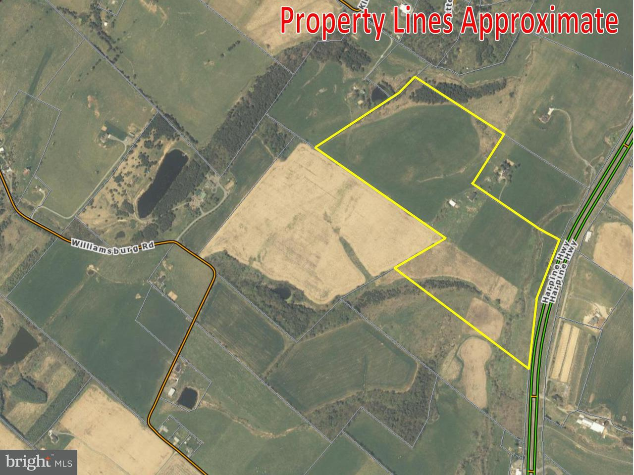 Land for Sale at 0 Harpine Hwy Linville, Virginia 22834 United States