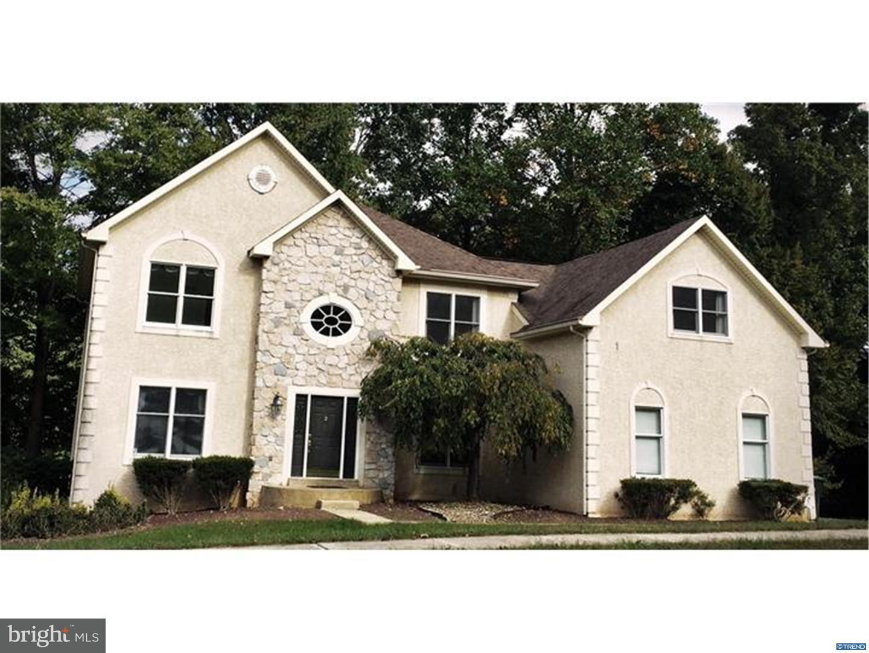 Частный односемейный дом для того Аренда на 12 HAYDEN WAY Newark, Делавэр 19711 Соединенные Штаты