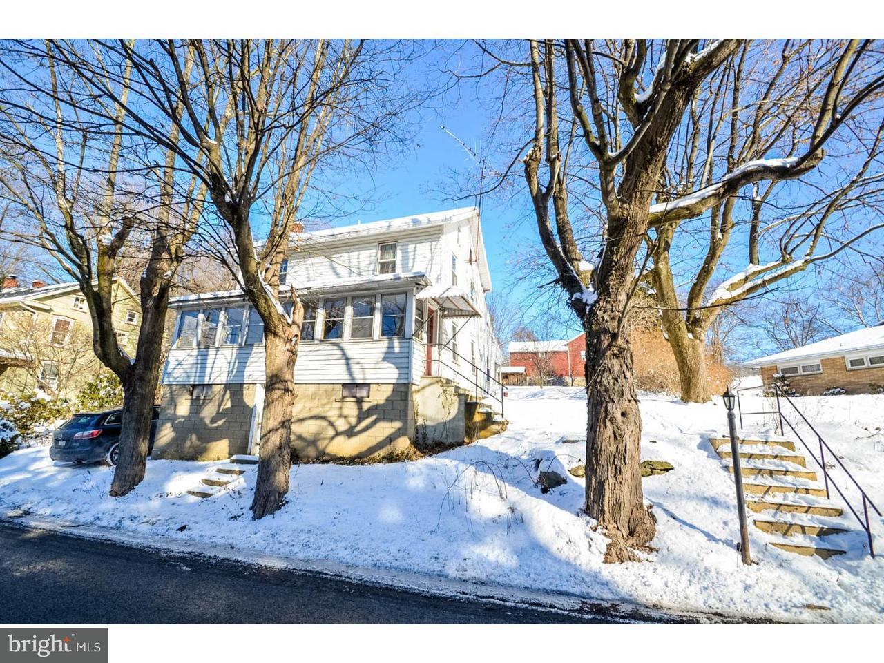 Casa Unifamiliar por un Venta en 1392 RICHMOND Road Bangor, Pennsylvania 18013 Estados Unidos