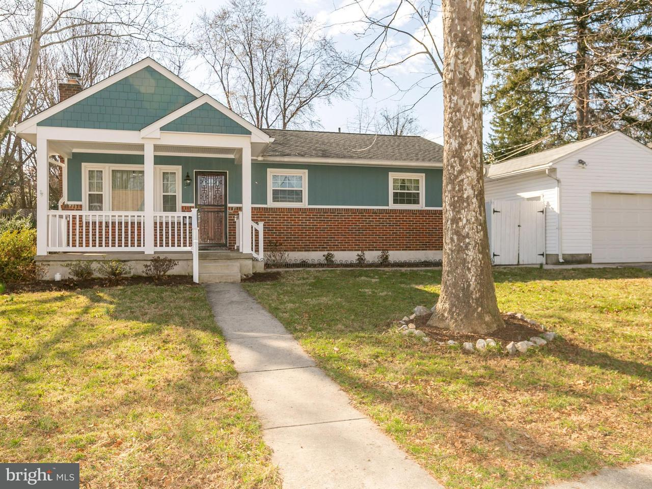 Single Family for Sale at 6306 Yorkshire Dr Baltimore, Maryland 21212 United States