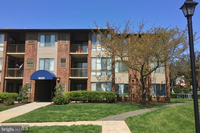 Condominium for Rent at 8020 Needwood Rd #103 Derwood, Maryland 20855 United States