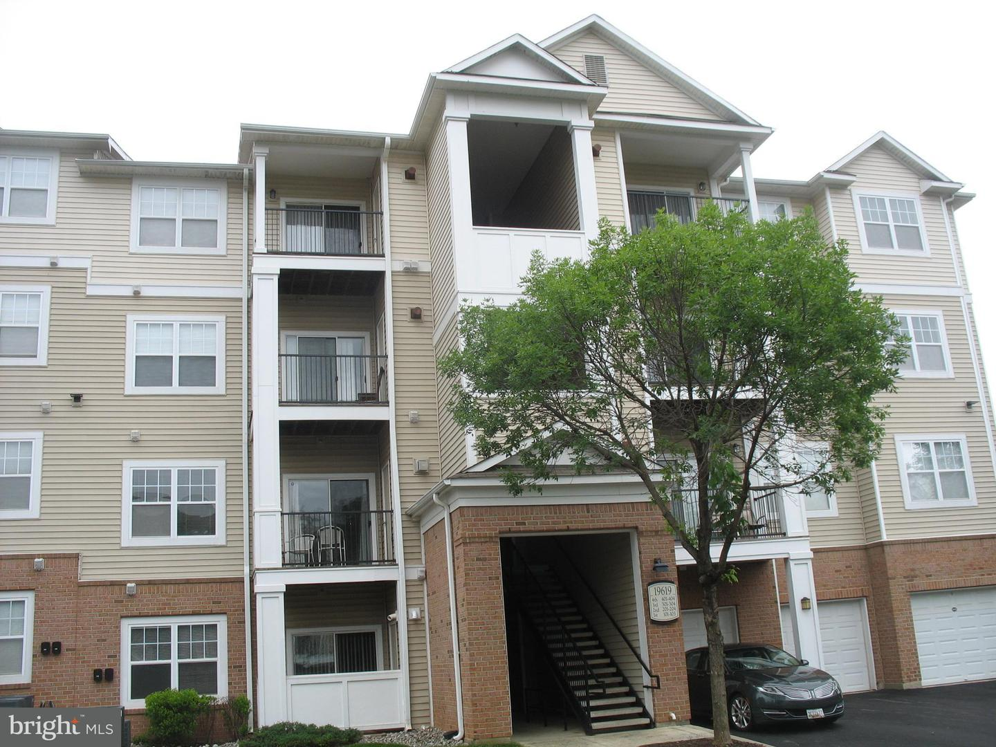 Other Residential for Rent at 19619 Galway Bay Cir #404 Darnestown, Maryland 20874 United States