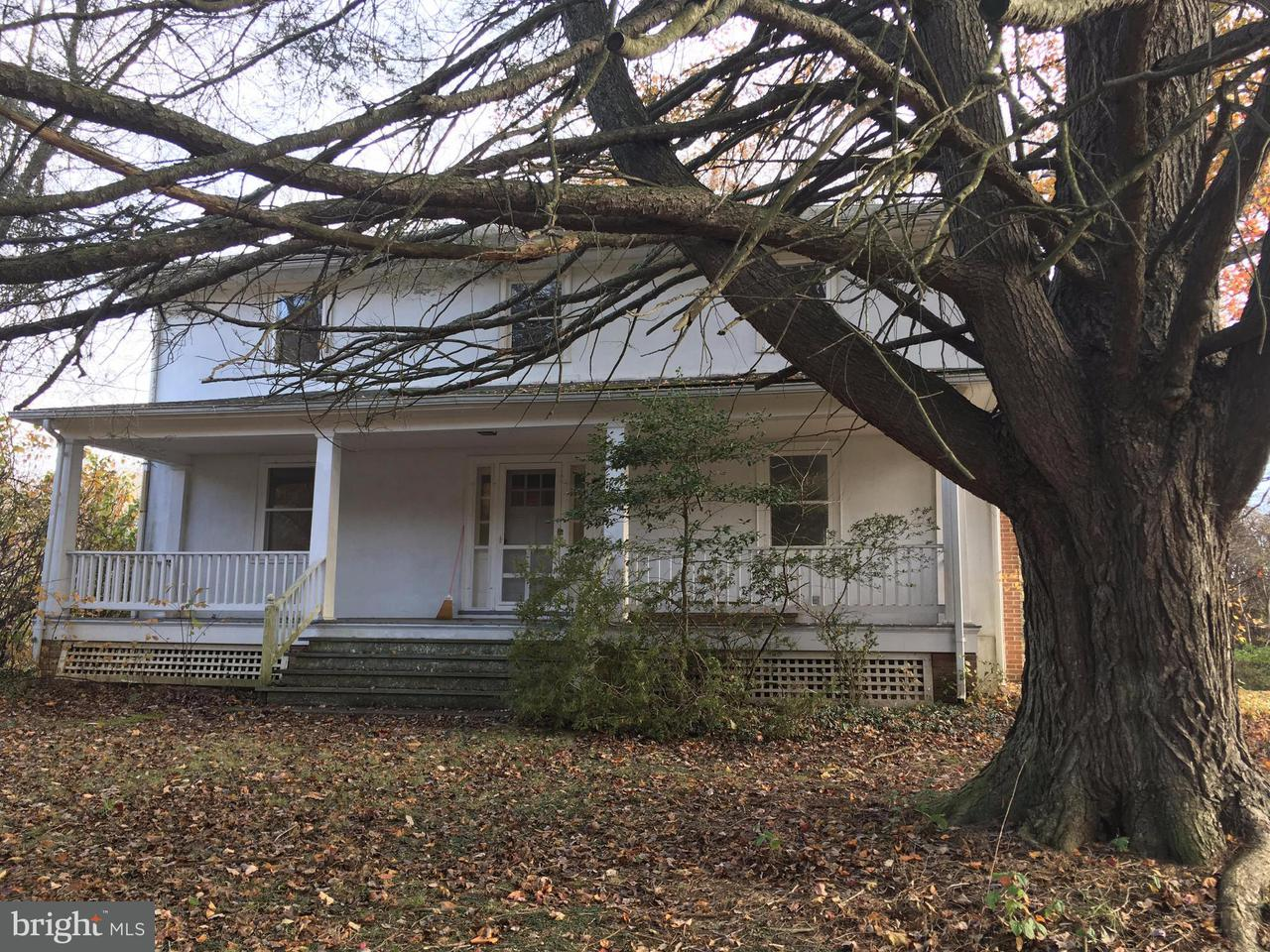 Single Family Home for Sale at 511 Utterback Store Road 511 Utterback Store Road Great Falls, Virginia 22066 United States