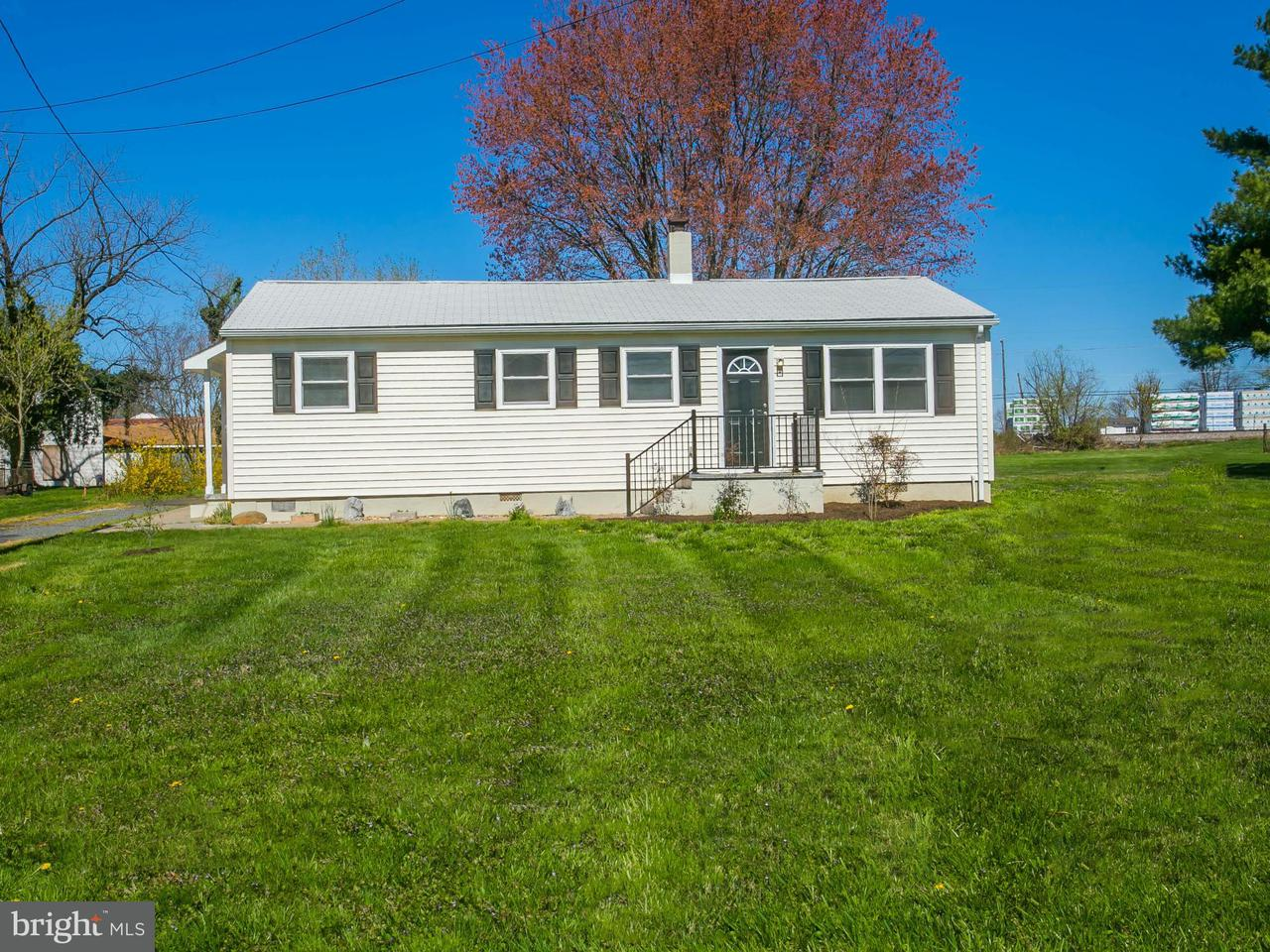 Single Family for Sale at 19701 Mount Dumpling Rd Brandy Station, Virginia 22714 United States