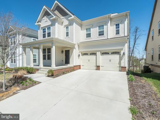 Property for sale at 272 Pear Blossom Rd, Stafford,  VA 22554