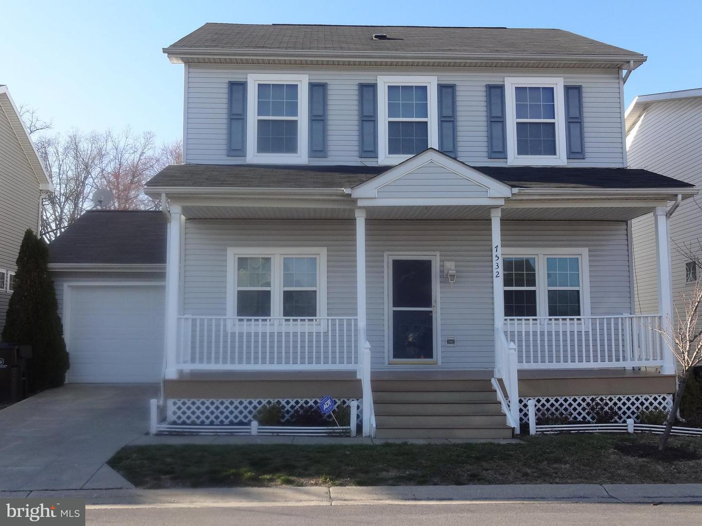 Other Residential for Rent at 7532 Cove Point Way Elkridge, Maryland 21075 United States