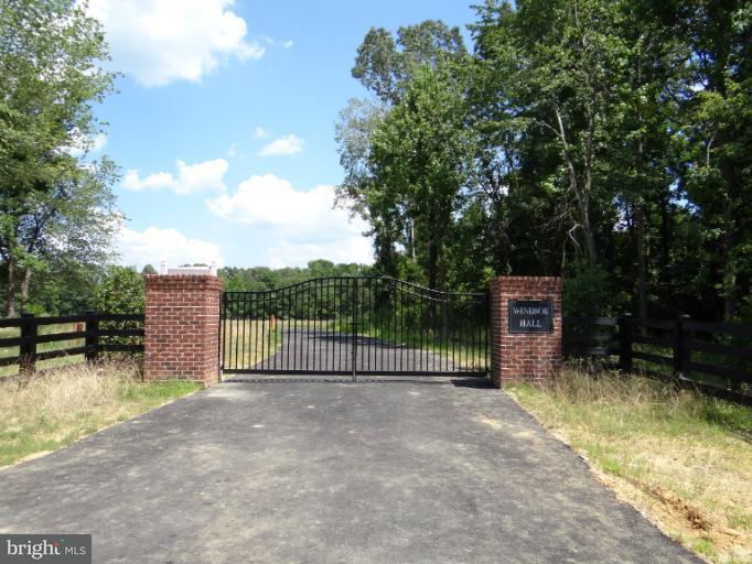 Land for Sale at Windsor Place Pomfret, Maryland 20675 United States