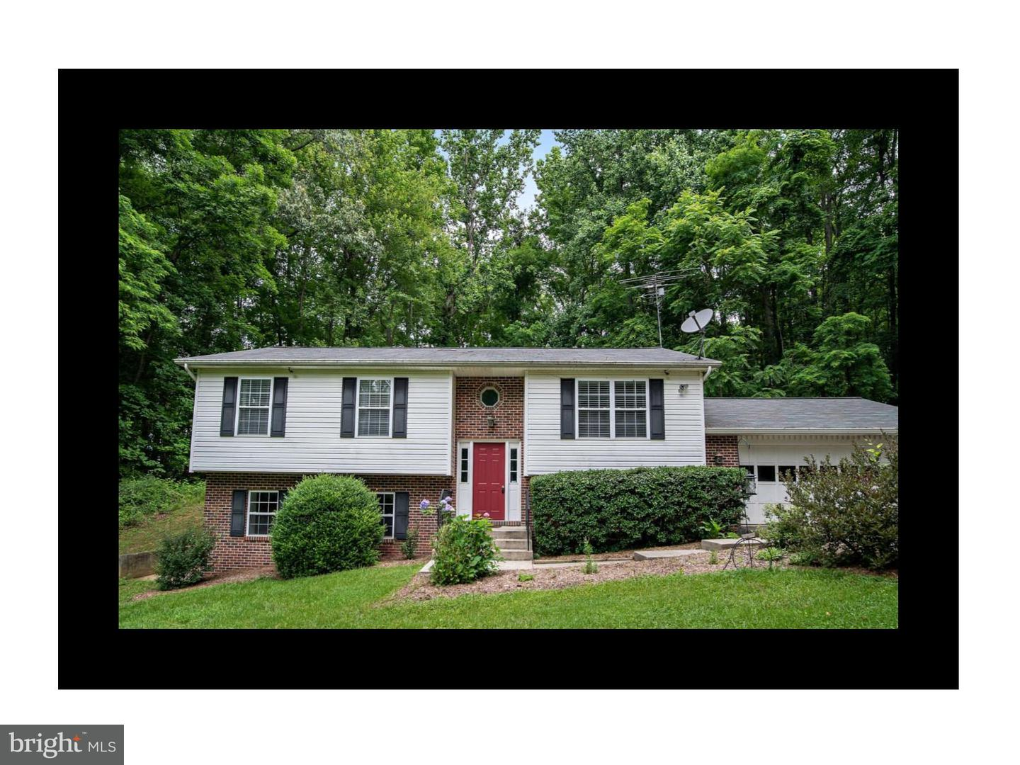Single Family for Sale at 11160 Budds Creek Rd Charlotte Hall, Maryland 20622 United States