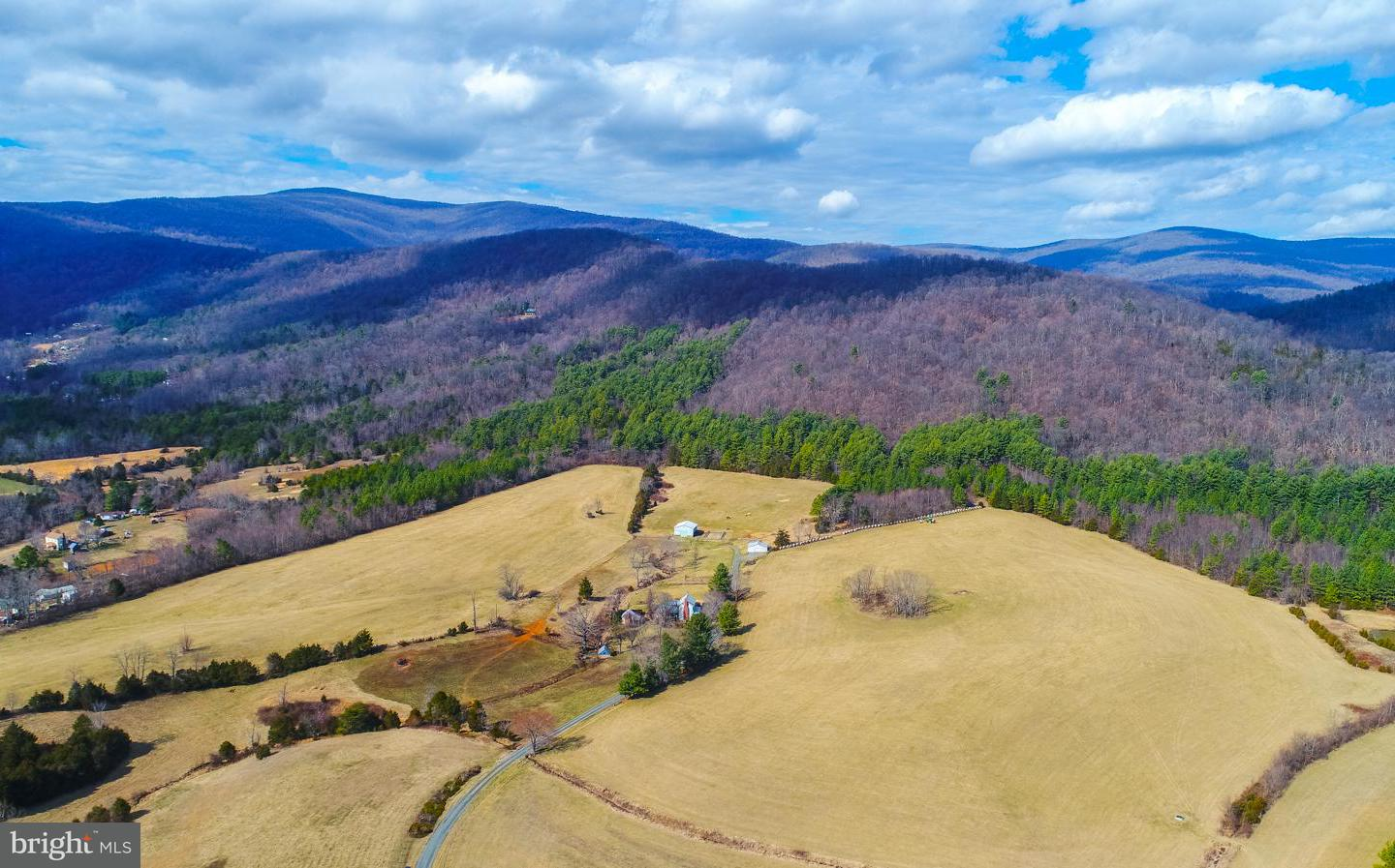 Farm for Sale at 12955 Dyke Rd Stanardsville, Virginia 22973 United States