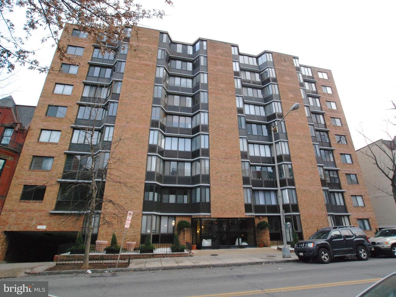 Condominium for Rent at 1718 P St NW #217 Washington, District Of Columbia 20036 United States