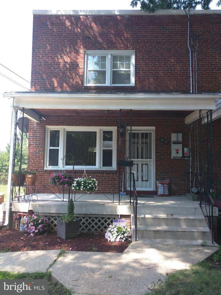 Single Family for Sale at 516 58th St NE Washington, District Of Columbia 20019 United States