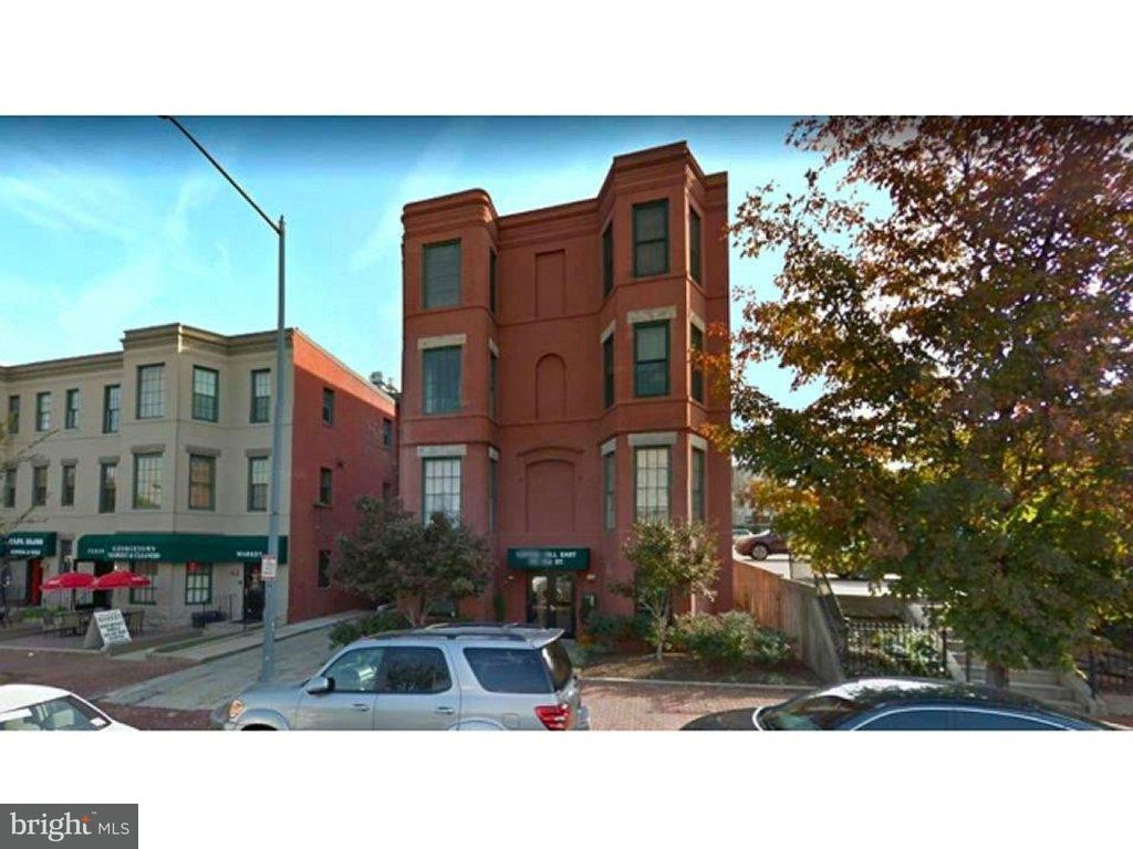 Other Residential for Rent at 333 2nd St NE #406b Washington, District Of Columbia 20002 United States