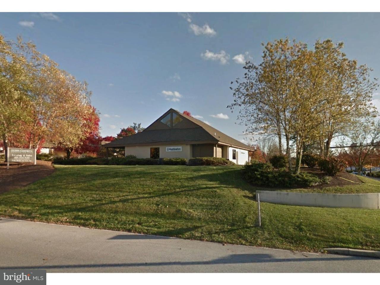 Maison unifamiliale pour l Vente à 100 EXTON CMNS #74 Exton, Pennsylvanie 19341 États-Unis