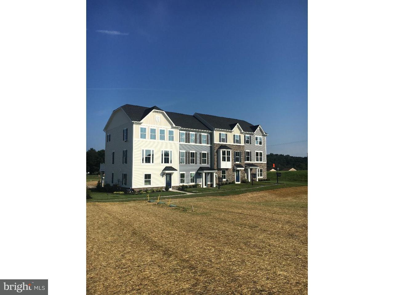 Casa unifamiliar adosada (Townhouse) por un Venta en 2021 STARGAZERS Road Romansville, Pennsylvania 19320 Estados Unidos