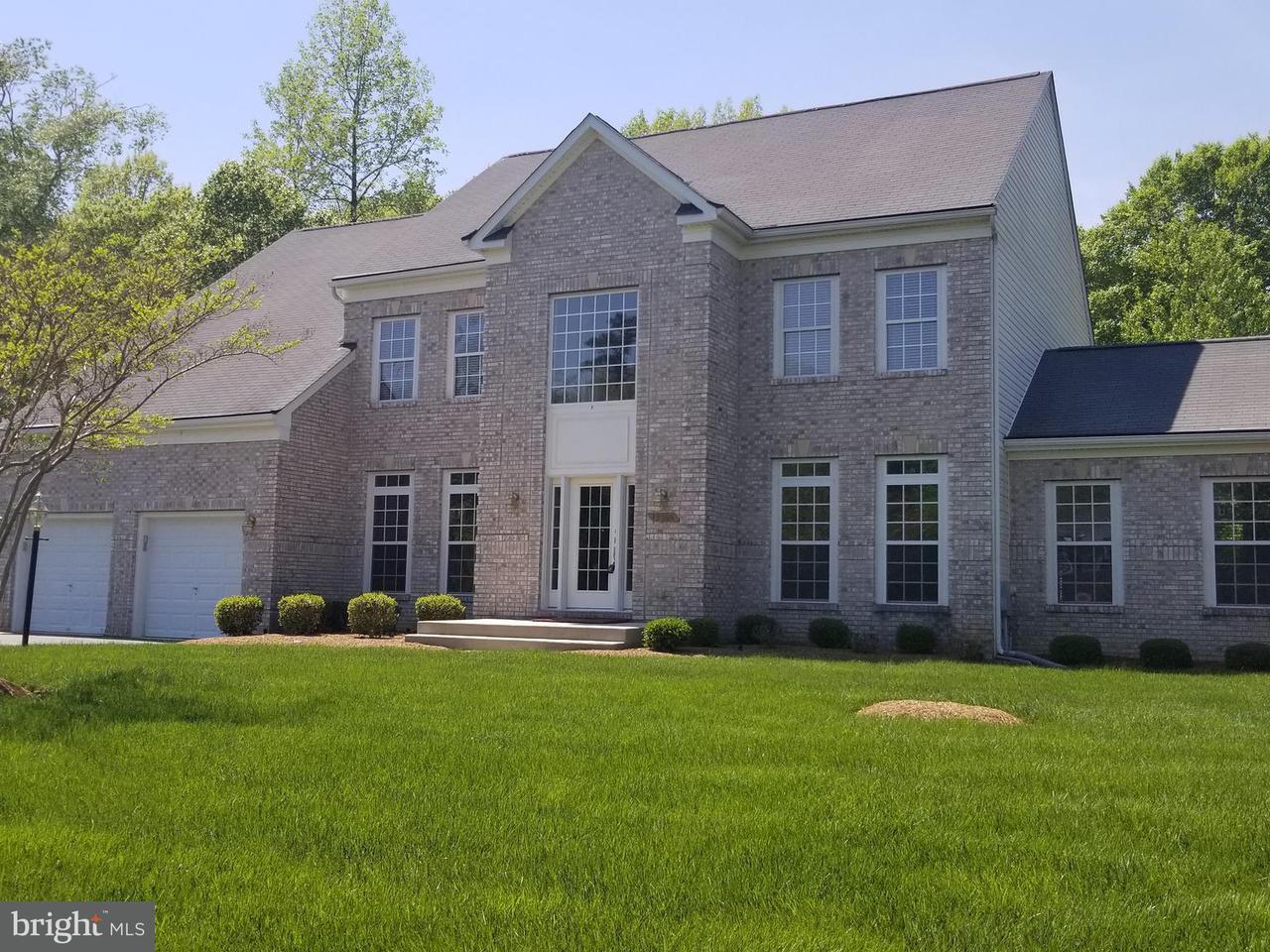 Частный односемейный дом для того Продажа на 13701 Chestnut Oak Lane 13701 Chestnut Oak Lane Brandywine, Мэриленд 20613 Соединенные Штаты