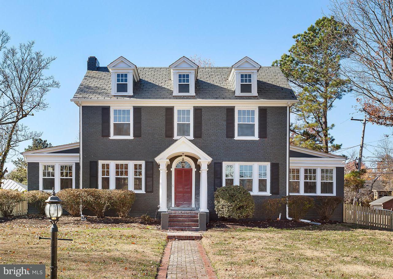 Частный односемейный дом для того Продажа на 3822 Seminary Avenue 3822 Seminary Avenue Richmond, Виргиния 23227 Соединенные Штаты