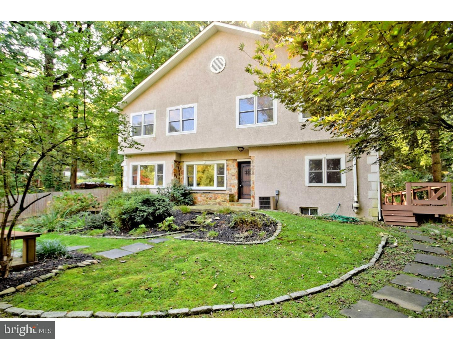 Single Family Home for Sale at 403 WEADLEY Road King Of Prussia, Pennsylvania 19406 United States