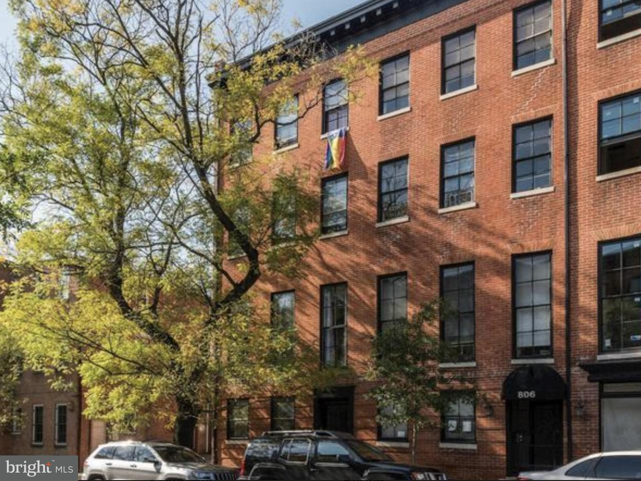 Other Residential for Rent at 804 Calvert St N #4 Baltimore, Maryland 21202 United States