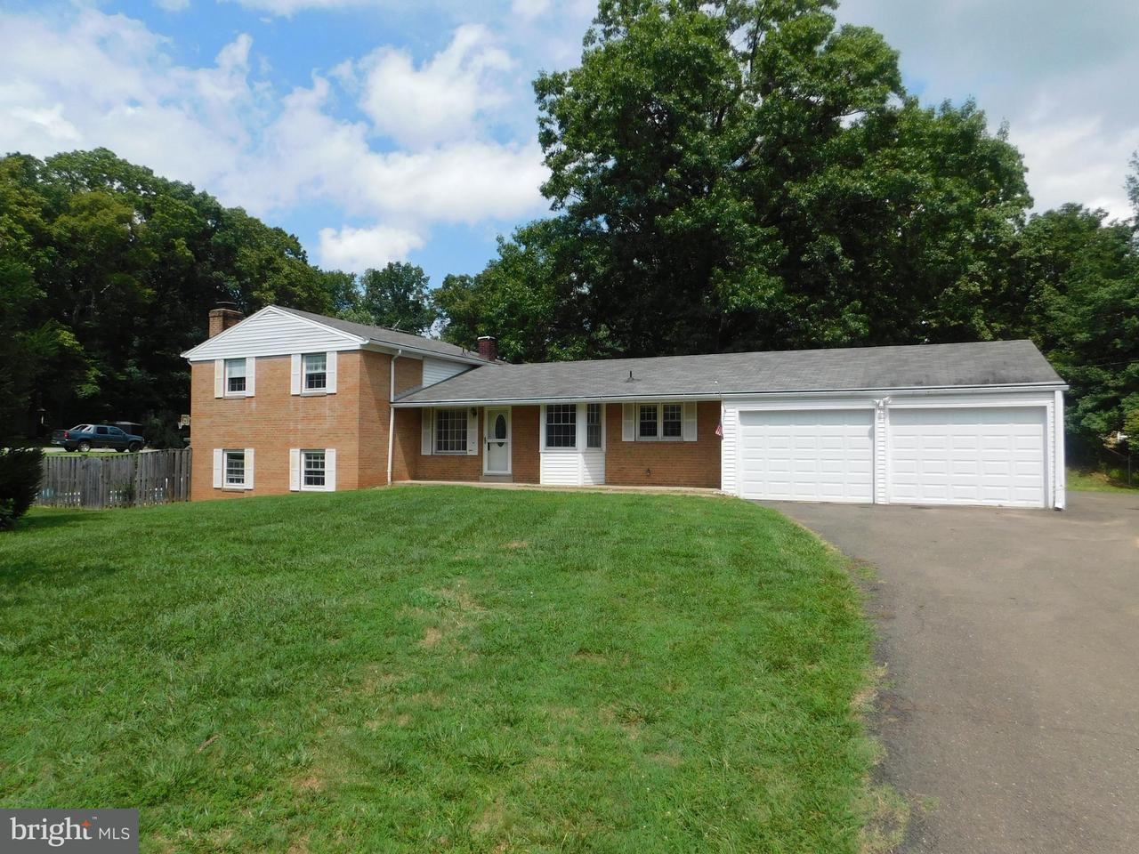 Other Residential for Rent at 11304 Valley Rd Oakton, Virginia 22124 United States