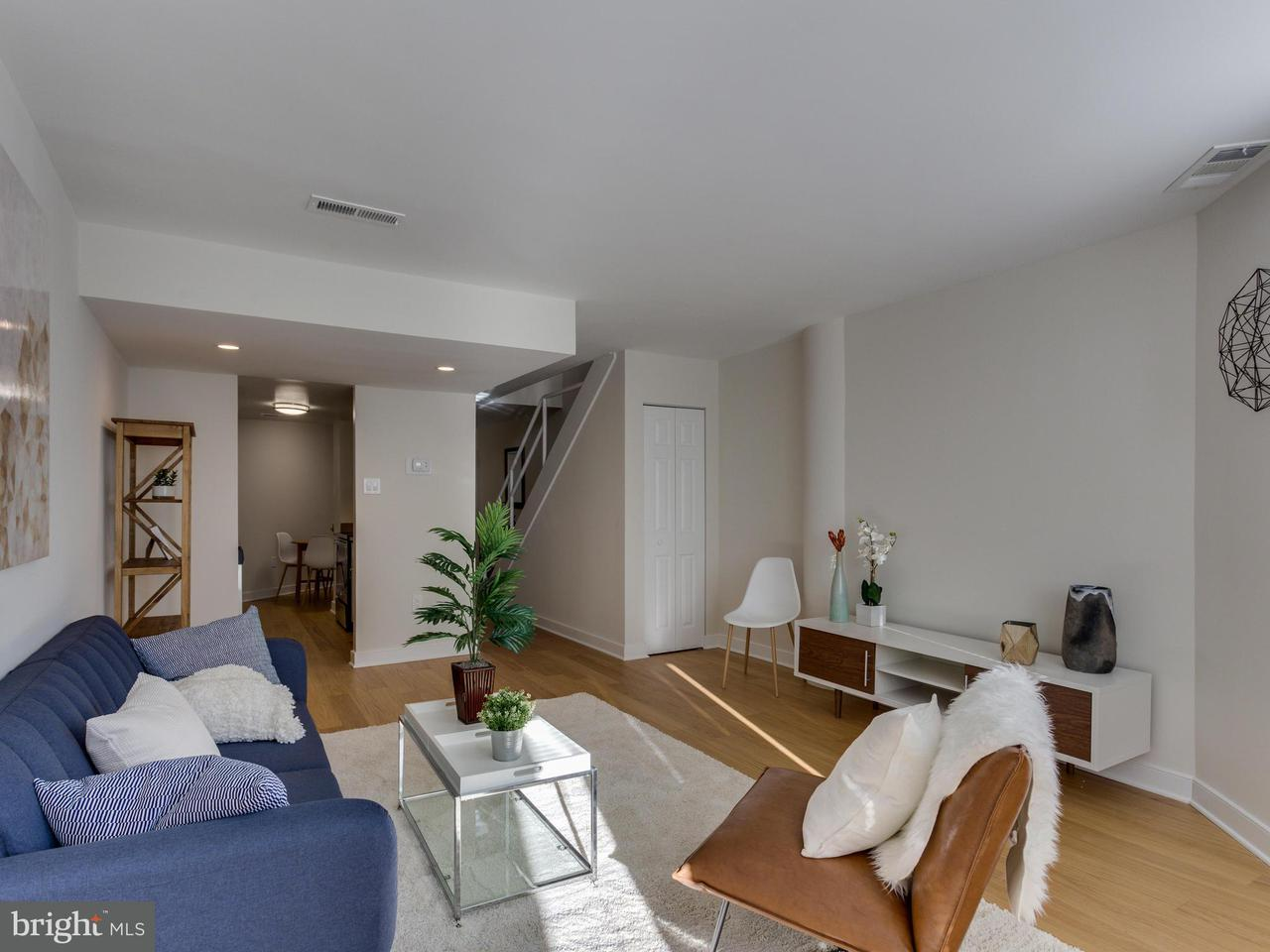 Condominium for Rent at 1200 N St NW #316 Washington, District Of Columbia 20005 United States