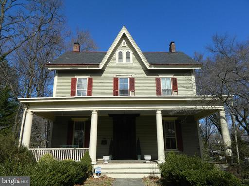 Property for sale at 203 Kings Hwy W, Haddonfield,  NJ 08033