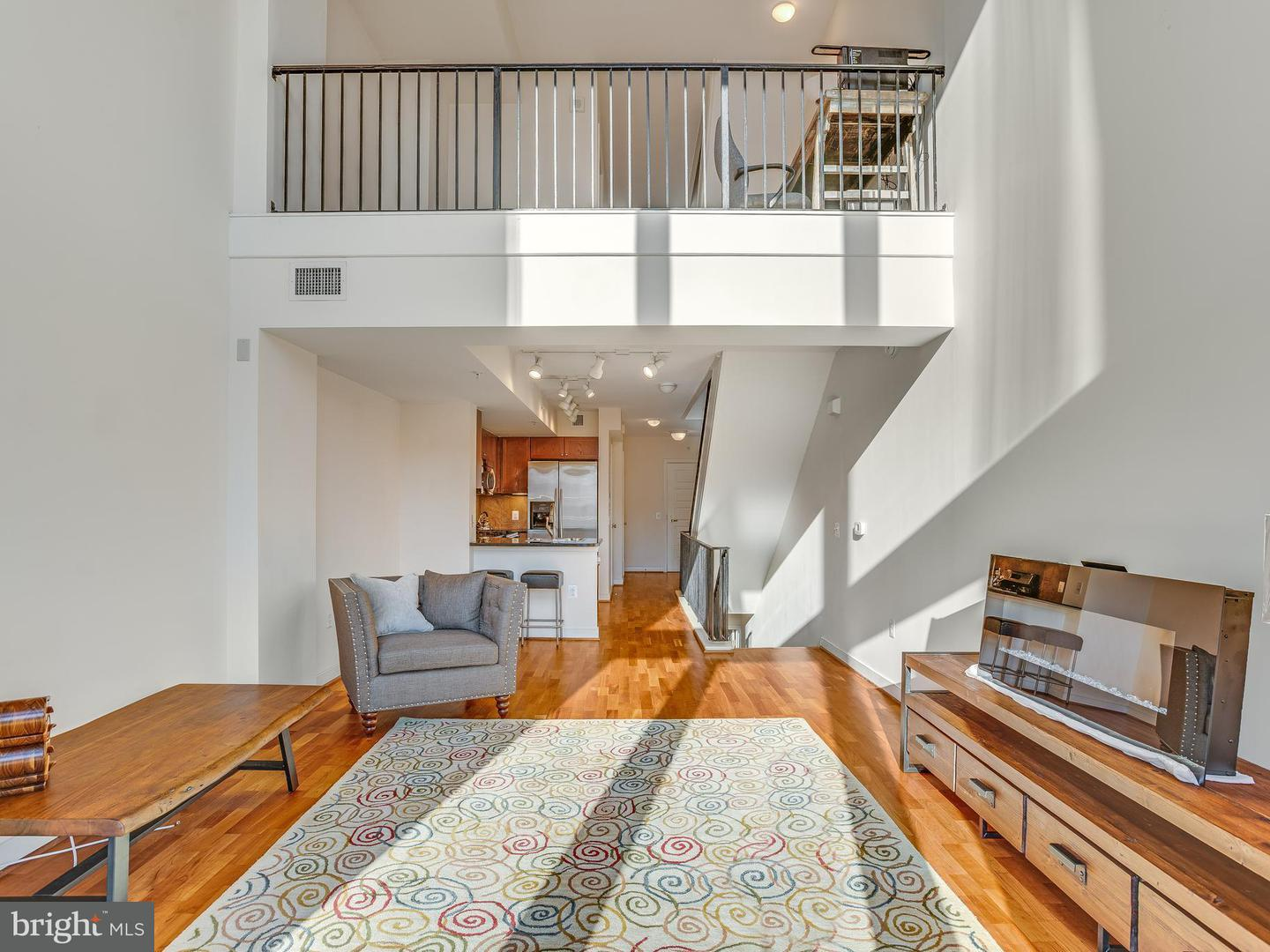 Single Family for Sale at 616 E St NW #1147 Washington, District Of Columbia 20004 United States