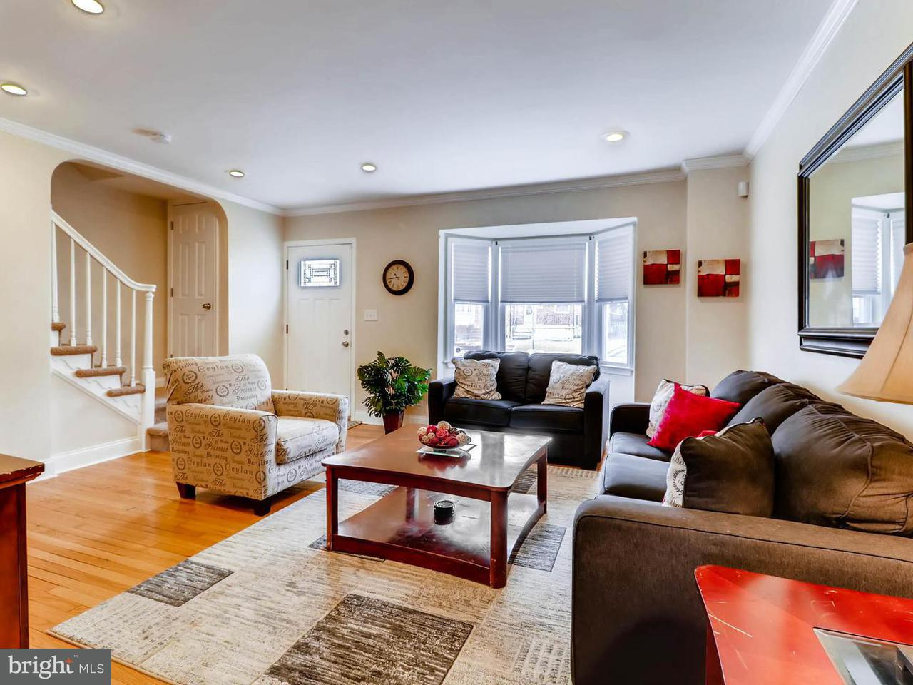 Single Family for Sale at 1213 Evesham Ave Baltimore, Maryland 21239 United States