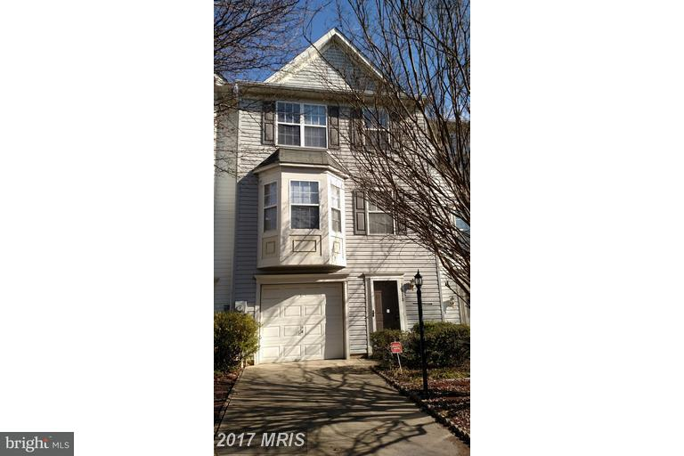 Other Residential for Rent at 2620 Longbow Ct Bryans Road, Maryland 20616 United States