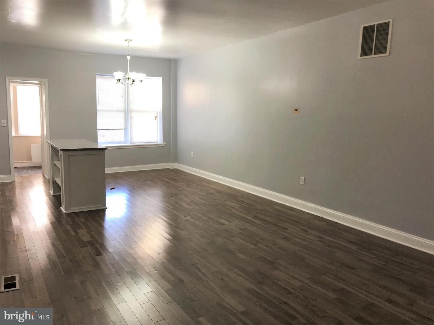 Single Family for Sale at 924 Rosedale St Baltimore, Maryland 21216 United States