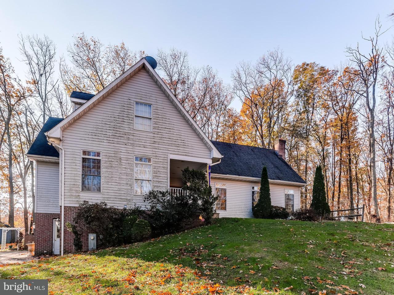 独户住宅 为 销售 在 1521 Cold Bottom Road 1521 Cold Bottom Road Sparks, 马里兰州 21152 美国