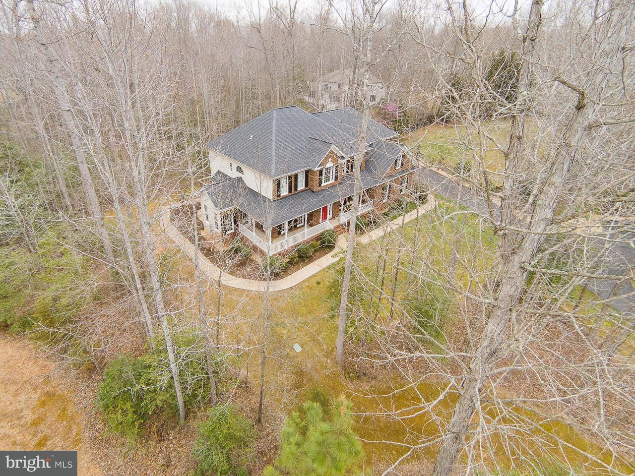 Single Family for Sale at 118 Affirmed Dr Stafford, Virginia 22556 United States