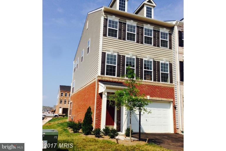 Other Residential for Rent at 9094 Belo Gate Dr Manassas Park, Virginia 20111 United States