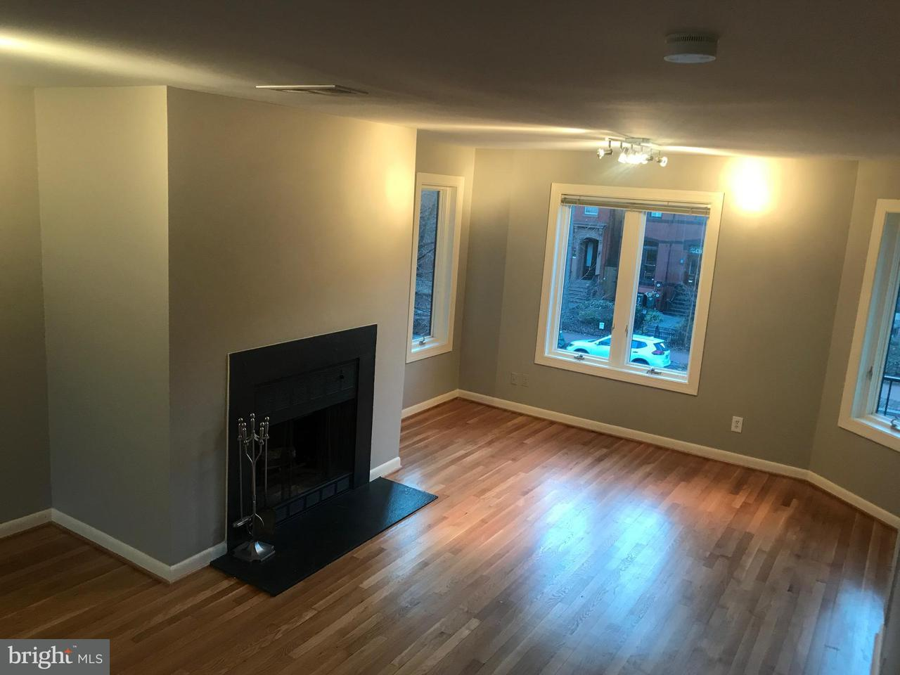 Condominium for Rent at 1313 Vermont Ave NW #22 Washington, District Of Columbia 20005 United States