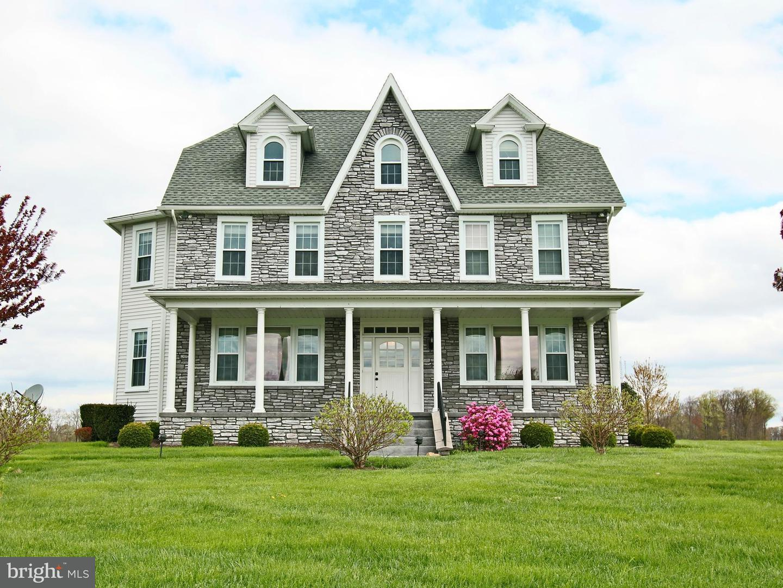 Farm for Sale at 1700 Castleton Rd Darlington, Maryland 21034 United States