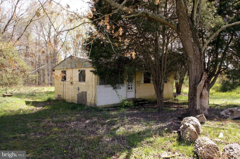 Land for Sale at 211 Johnson Ln Queenstown, Maryland 21658 United States