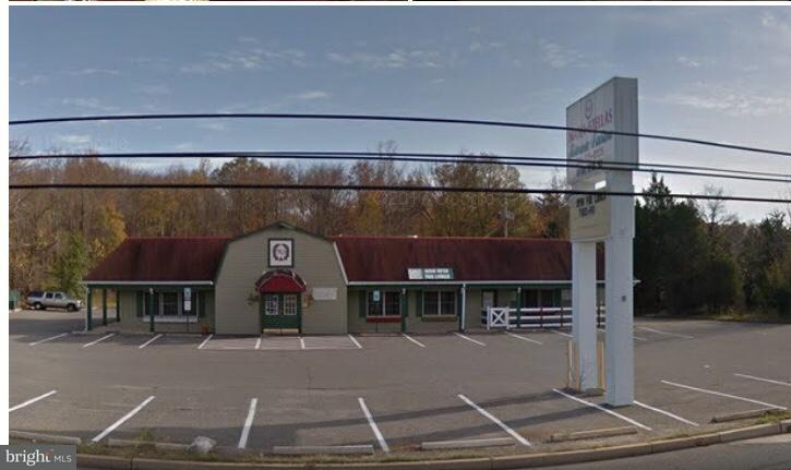 Commercial for Sale at 7075 Indian Head Hwy Bryans Road, Maryland 20616 United States