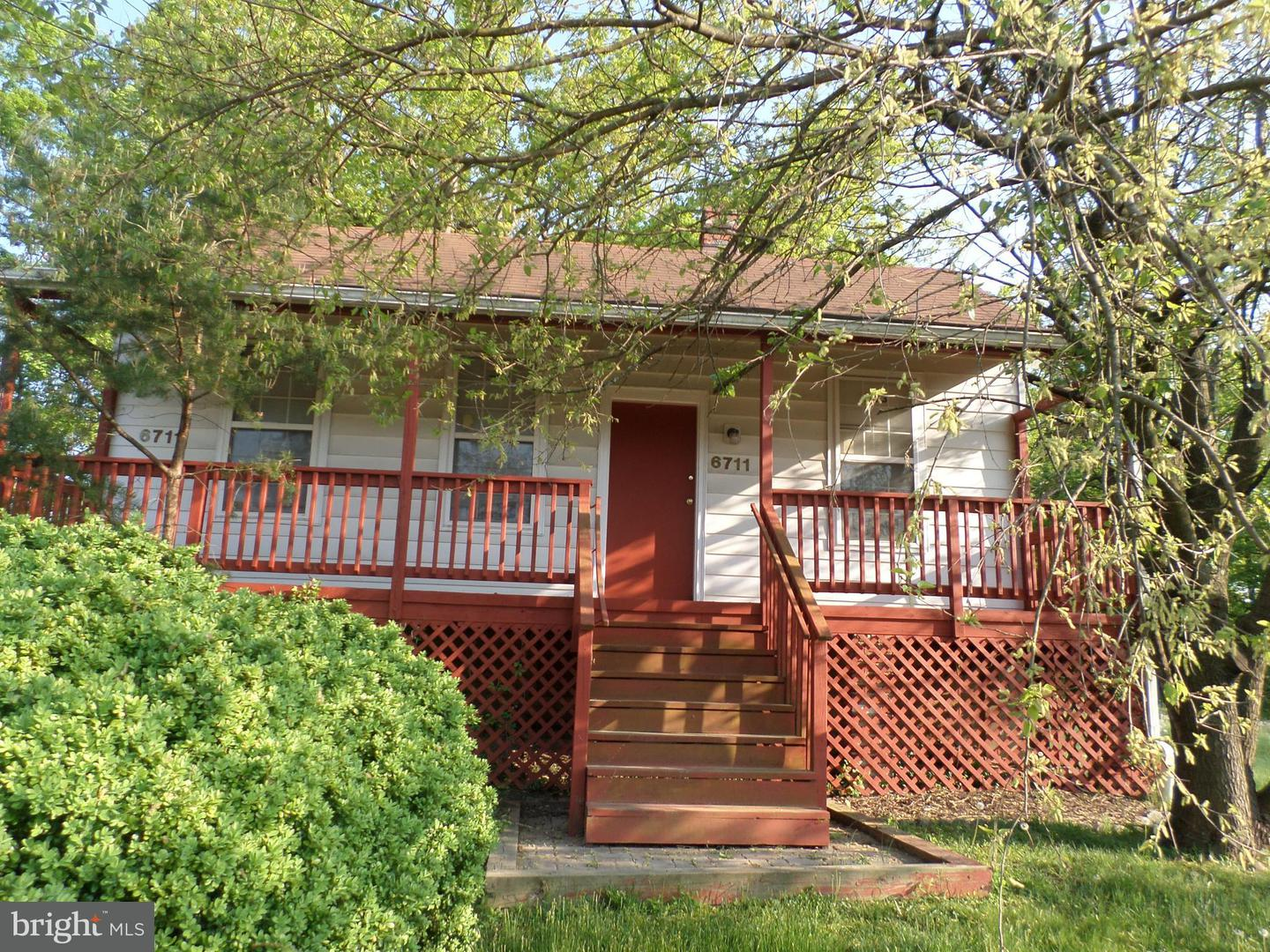 Other Residential for Rent at 6711 Good Luck Rd Lanham, Maryland 20706 United States