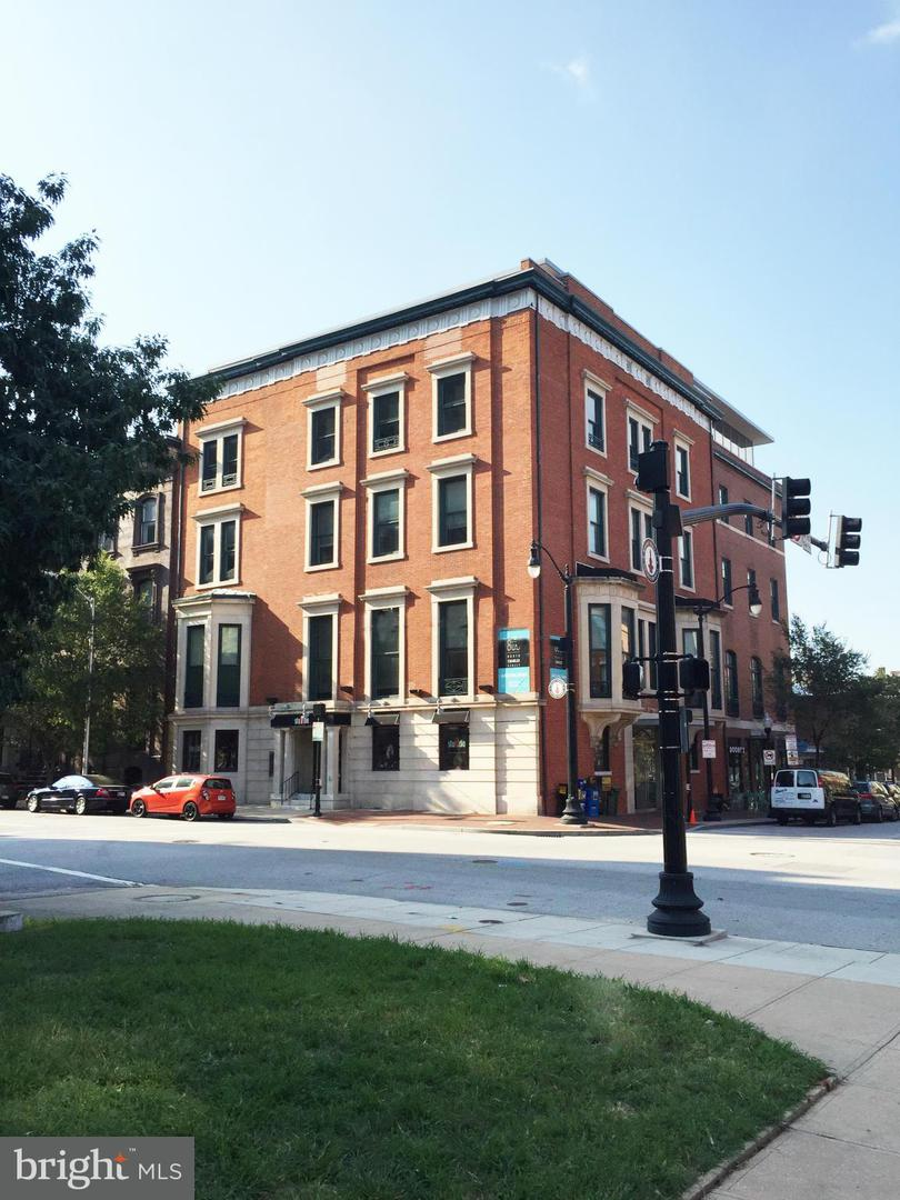 Other Residential for Rent at 800 Charles St Baltimore, Maryland 21201 United States