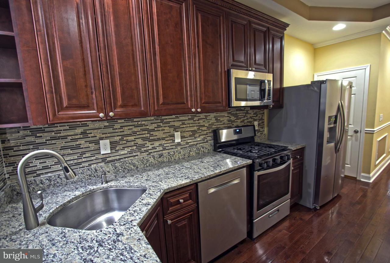 Single Family for Sale at 505 Laurens St Baltimore, Maryland 21217 United States