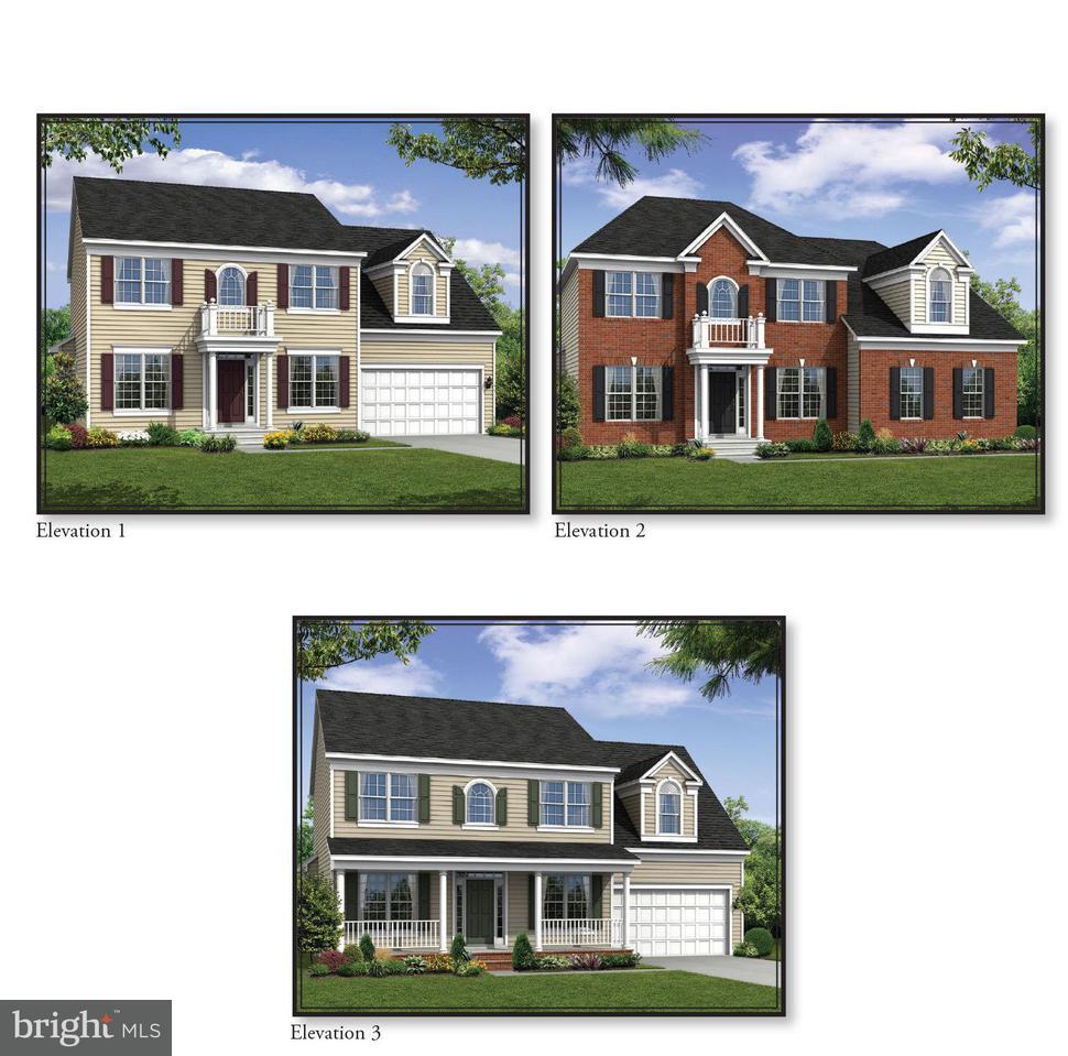 Maison unifamiliale pour l Vente à 2082 Bandy Avenue 2082 Bandy Avenue Eldersburg, Maryland 21784 États-Unis