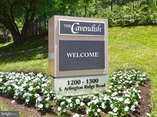 Property for sale at 1200 Arlington Ridge Rd #203, Arlington,  VA 22202