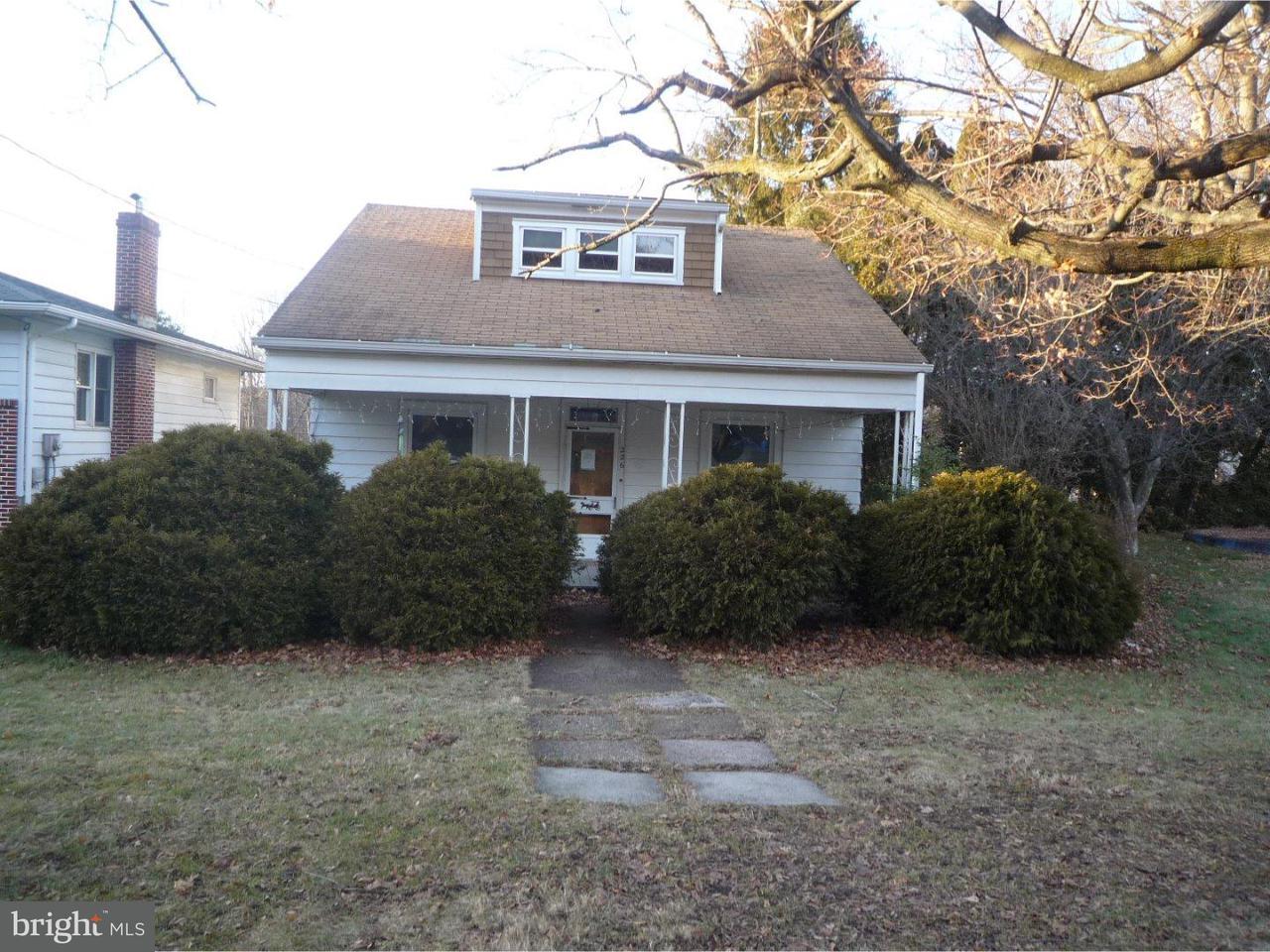 Casa Unifamiliar por un Venta en 226 W BIDDLE Street Gordon, Pennsylvania 17936 Estados Unidos
