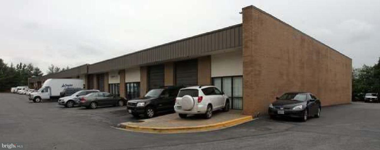 Commercial for Sale at 14650 Rothgeb Dr #J,K,L,M 14650 Rothgeb Dr #J,K,L,M Rockville, Maryland 20850 United States