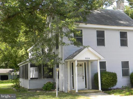 Property for sale at 3906 Main St, Trappe,  MD 21673