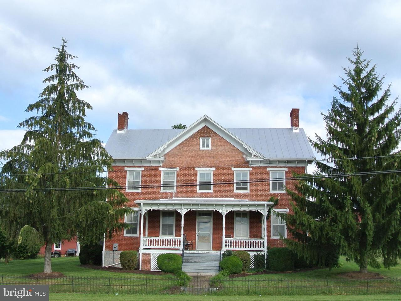 Farm for Sale at 2164 Lee Hwy Mount Sidney, Virginia 24467 United States