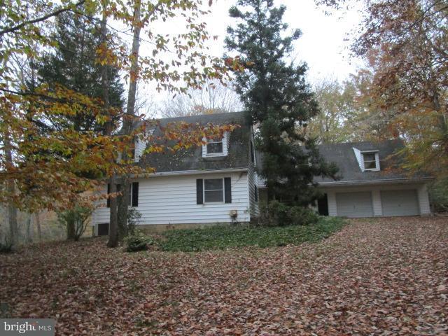 Частный односемейный дом для того Продажа на 2 Shady Drive 2 Shady Drive Chesapeake City, Мэриленд 21915 Соединенные Штаты