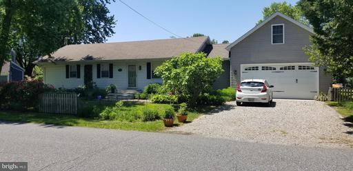 Property for sale at 205 Bonfield Ave, Oxford,  MD 21654