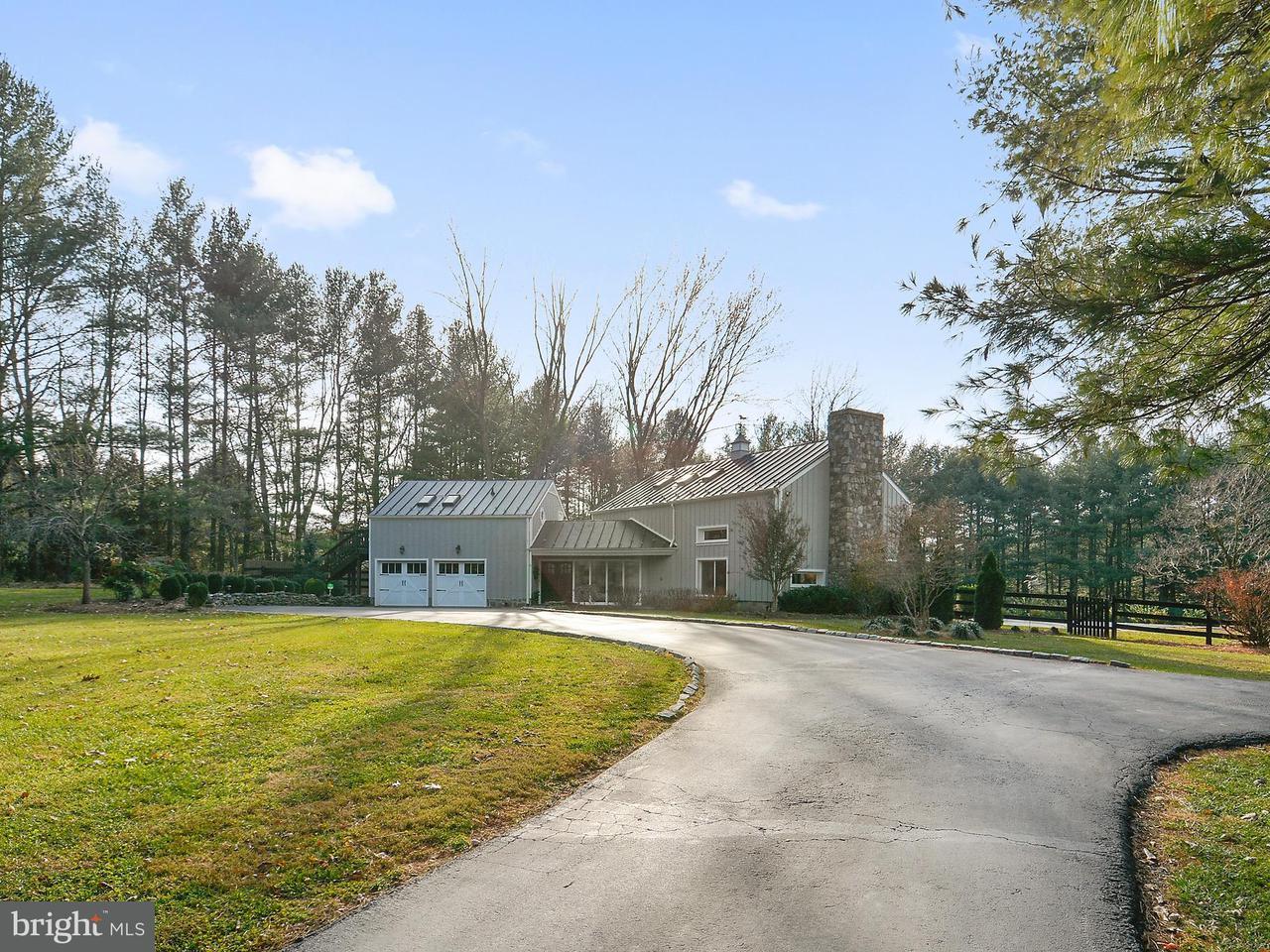 獨棟家庭住宅 為 出售 在 36913 Snickersville Tpke 36913 Snickersville Tpke Purcellville, 弗吉尼亞州 20132 美國